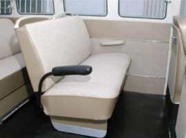 Used Volkswagen Passat >> VW Bus Door & Interior Panel Photos at evwparts
